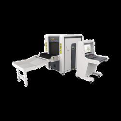Maquina de Rayos X para inspeccion de equipaje de mano con tunel de 65 x 50 cm