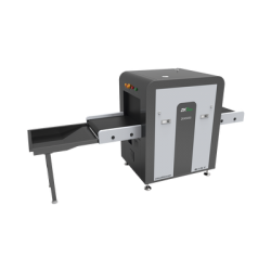 Maquina de Rayos X para equipaje Tunel de 50 x 30 cm