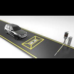 Sistema fijo de Inspección Vehicular