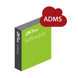 Actualización de Firmware para obtener función ADMS en biometricos ZKTeco / Biometrico obtiene compatibilidad con BIOTIME 7