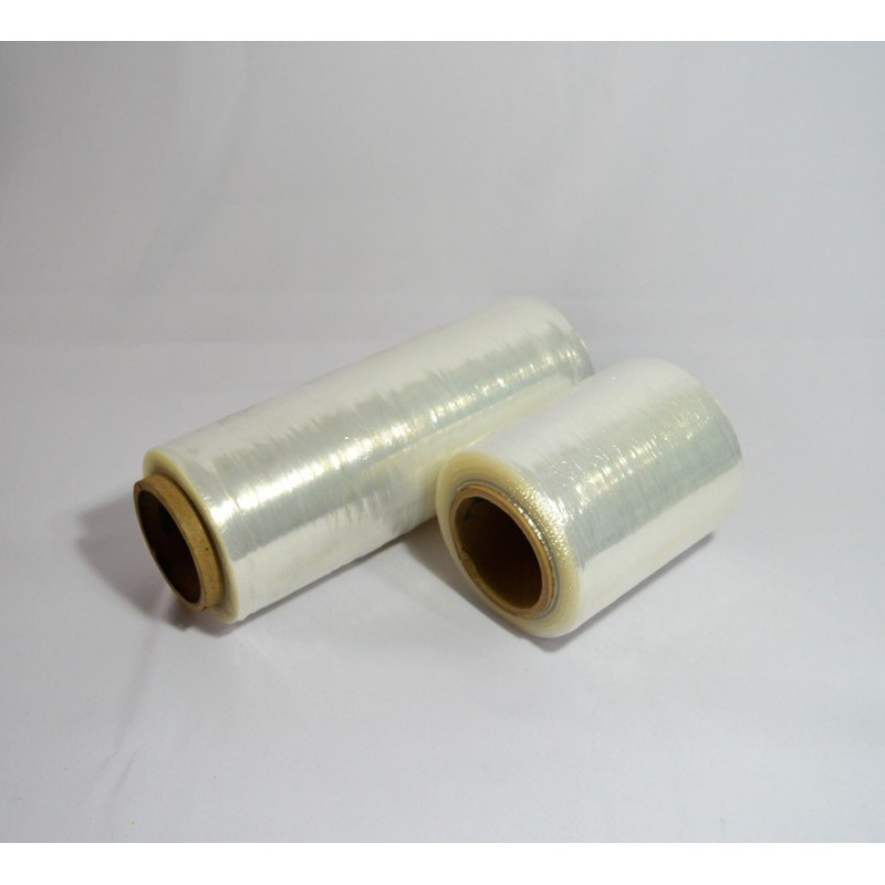 Stretch Film 30cm Cal 0.6 X 400 Mts