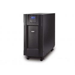 UPS CDP Bifasica On Line Tipo Torre 10000VA/9000W Tarjeta SNMP Opcional