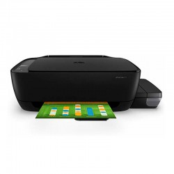 Impresora Tanque de tinta HP Ink Tank 315 imprima hasta 8.000 pag a color o 6.000 paginas en Negro