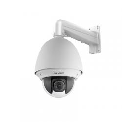 Domo IP PTZ 2 Megapixel / 25X Zoom / H.265+ / PoE+/ Dia-Noche ICR Real / WDR 120 dB / IP66 / HLC / Defog / EIS / Ultra Baja Ilum