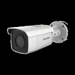 Bala IP 6 Megapixel / 50 mts IR EXIR / Exterior IP67 / WDR 120dB / PoE / Lente 2.8 mm / Videoanaliticos Integrados