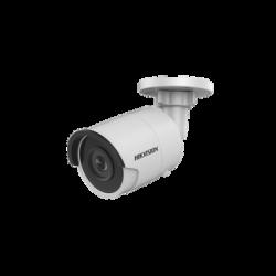 Bala IP 8 Megapixel (4K) / Serie PRO / 30 mts IR EXIR / Exterior IP67 / Lente 2.8 mm / WDR / PoE / Micro SD / Videoanaliticos In