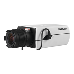 Cámara Tipo Box (Profesional) TURBOHD 1080p / WDR Real 120 dB / Menu OSD / Día-Noche / 3D-DNR / BLC / Defog