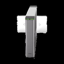 Torniquete Swing CENTRAL para ampliar numero de carriles /para carril de 90 cms / TCP/IP Administrable por IVMS4200 (Requiere to
