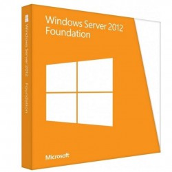 Windows Server 2012 R2 Foundation ROK (1CPU) - MultiLang