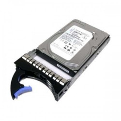 HDD 600GB 15K 12Gbps SAS 2.5in G3HS 512e HDD