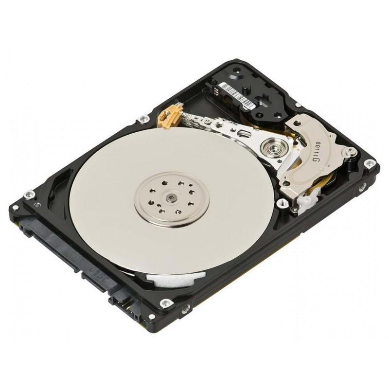 Disco Duro para System X 900GB 10K 12Gbps SAS 2.5pulgadas G3HS HDD