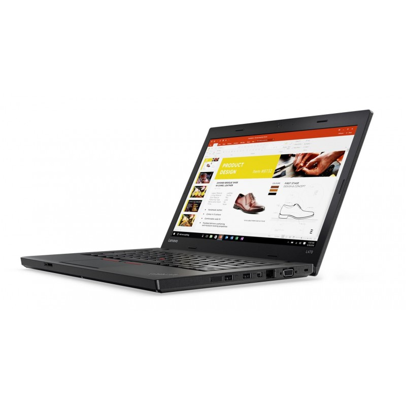 Notebook T470 8Gb