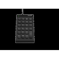Teclado Genius Numerico Numpad i130 USB Negro