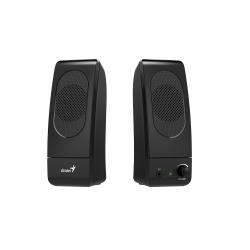 Speaker Genius SP-L160 6W 3.5 Negro