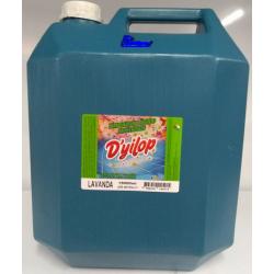 Detergente multiusos X 20...