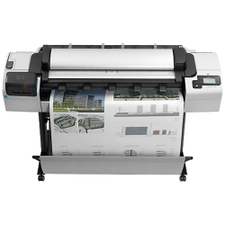 Impresora Gran Formato HP DesignJet T1700 / 44