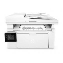 IMPRESORA HP LaserJet PRO Multifuncional M130fw BN 23 ppm - 1 a 5 Usuarios - ADF Impresora - Copiadora - Fax - Escaner - Estánda