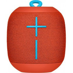 PARLANTE BLUETOOTH WONDERBOOM - LAT/RED