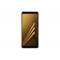 Celular Galaxy A8+ (2018) Dorado