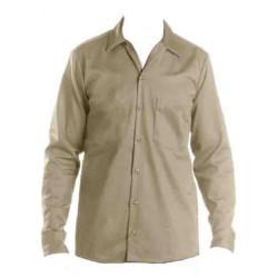 Camisa  Manga Larga en Dacrón