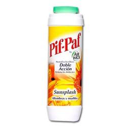 Shampoo PIF PAF X 400 GRS
