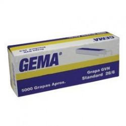 GANCHO Standart Galvanizada Gemma