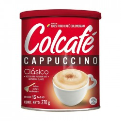 CAPUCCINO X270 GR