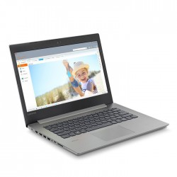 Portatil Lenovo330-14AST AMD A6 9225 14 Pulgadas Disco Duro 500 GB Memoria 4 GB Windows 10 Gris