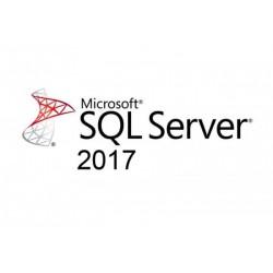SQL Server Standard 2017 SNGL OLP NL OPEN
