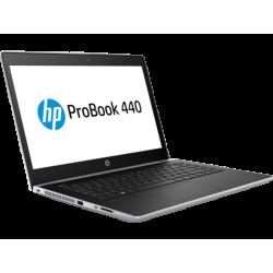 Portátil HP 440 G5,Intel Core i7-8550U, W10 Pro 64bits, LED 14, 8GB, HHD 1TB, Garantía 1/1/0