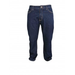 Blue Jean Clasico 14 Onzas  Talla-28 Estampado-No Bordado-No