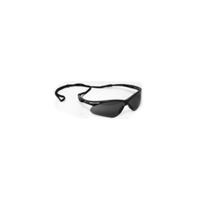 Gafas de Protección V30 Oscuras Smoke Némesis BASIC