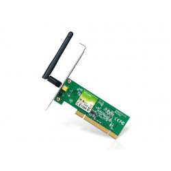 Adaptador Inalámbrico PCI N...