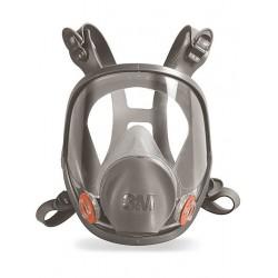 Respirador 3m 6800 Cara Completa