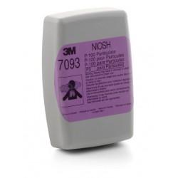 Filtro 3m 7093B (P100) Material Particulado