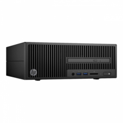 CPU SFF 280 G2 Intel Core i3-6100 D.D. 1TB 7200 RPM RAM 4 GB  WINDOWS 10 PRO