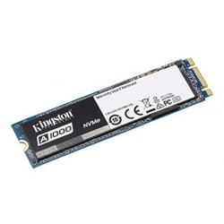 Disco duro de estado sólido Kingston 240G SSDNow A1000 M.2 2280 NVMe