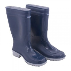 Bota Machita Azul PVC