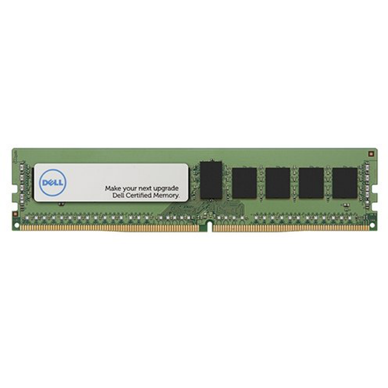 Dell 16 GB Certified Memory Module - 2RX8 RDIMM 2666MHz LV
