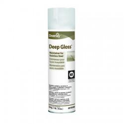 Limpiador y Abrillantador de Acero Deep Gloss Maintainer x 16Oz 4970590