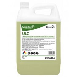 Detergente Multiusos Liquido ULC x 5 lts AV08524