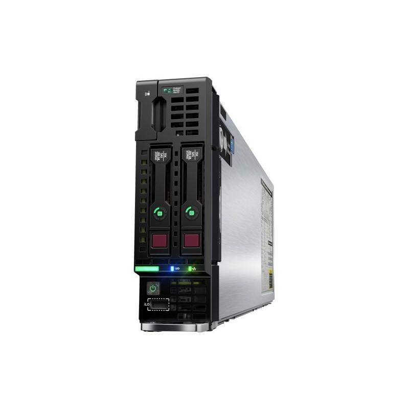 Servidor HP Proliant Blade BL460c SFF Gen10