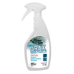Drax Hornos y Parrilla x 0.5 Ltr 100846626