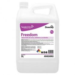 Removedor Freedom x 5 litros AV65092