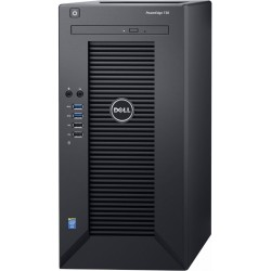Servidor Dell T30 Power Edge Intel Xeon E3 -1225 v5 (3.3 GHz 8M Cache) 4Cores
