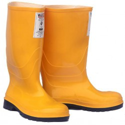 Bota Workman Safety Amarilla (Talla 36-46) Ref.2420026