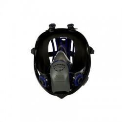 Máscara Cara Completa Silicona Serie 400