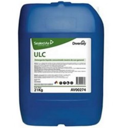 Detergente Multiusos Liquido U.L.C x 20 lts
