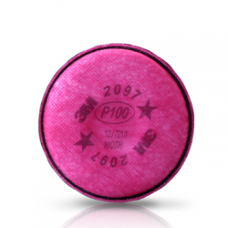 Filtro 3m 2097 (P100) Vapores Organicos