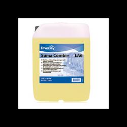 Detergente Suma Combi x 20Lts